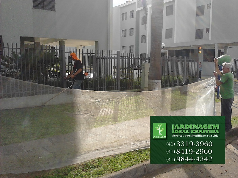 mini jardim curitiba:jardinagem e manutencao de condominios