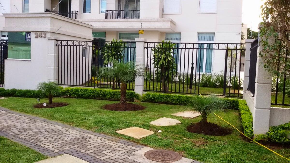 cerca para jardim curitiba